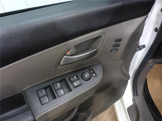 2012 Honda Odyssey Touring (Stk: 18121245) in Calgary - Image 25 of 28