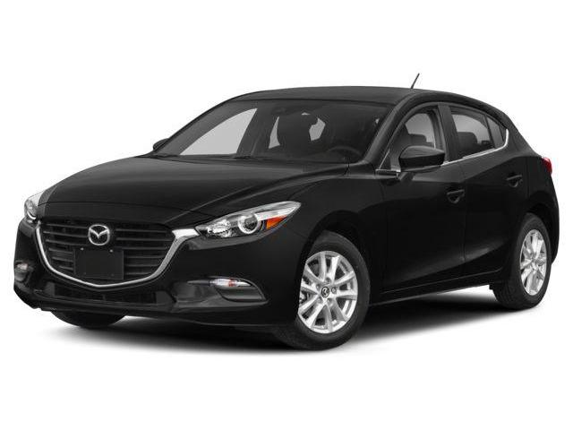 2018 Mazda Mazda3  (Stk: 180993) in Whitby - Image 1 of 9