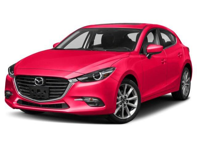 2018 Mazda Mazda3 GT (Stk: 180989) in Whitby - Image 1 of 9