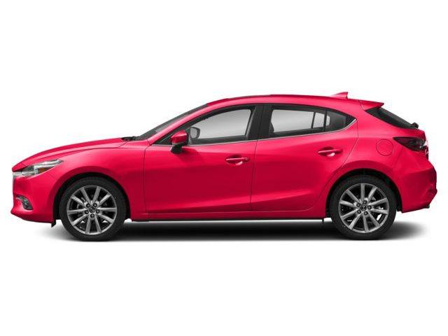 2018 Mazda Mazda3 GT (Stk: 180989) in Whitby - Image 2 of 9
