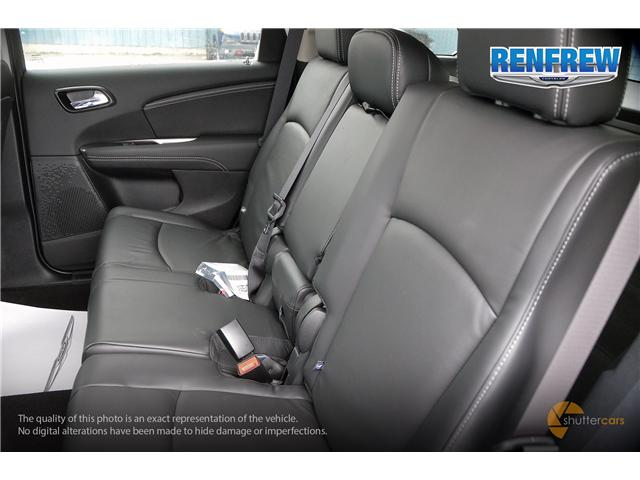 2018 Dodge Journey Crossroad (Stk: J214) in Renfrew - Image 7 of 20
