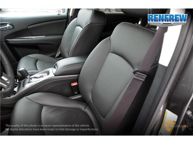 2018 Dodge Journey Crossroad (Stk: J214) in Renfrew - Image 11 of 20