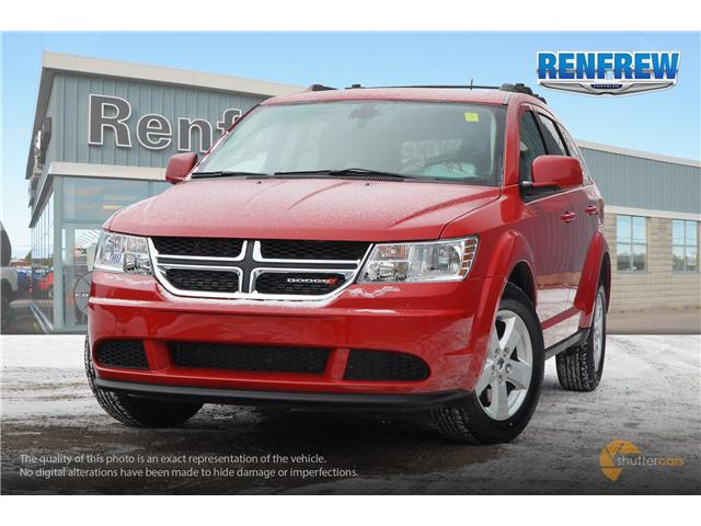 2018 Dodge Journey CVP/SE (Stk: J217) in Renfrew - Image 1 of 20