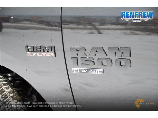 2019 RAM 1500 Classic ST (Stk: K022) in Renfrew - Image 6 of 20