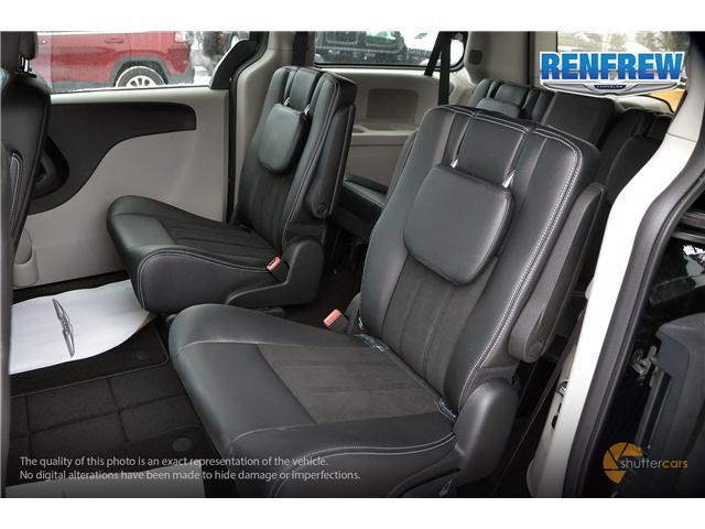 2019 Dodge Grand Caravan CVP/SXT (Stk: K028) in Renfrew - Image 8 of 20