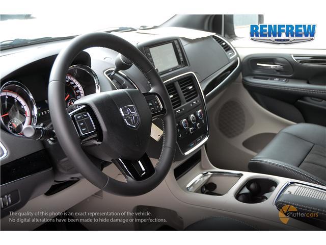 2019 Dodge Grand Caravan CVP/SXT (Stk: K028) in Renfrew - Image 10 of 20