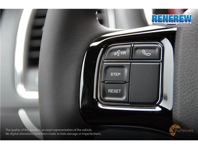 2019 Dodge Grand Caravan CVP/SXT (Stk: K028) in Renfrew - Image 19 of 20