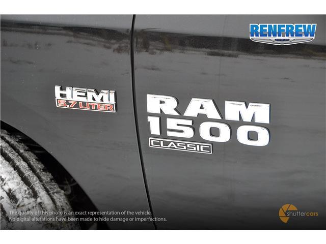2019 RAM 1500 Classic SLT (Stk: K029) in Renfrew - Image 8 of 20
