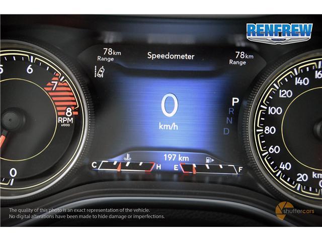 2019 Jeep Cherokee Limited (Stk: K036) in Renfrew - Image 12 of 20