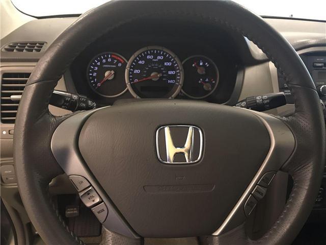 2007 Honda Pilot EX-L (Stk: 201112) in Lethbridge - Image 13 of 21