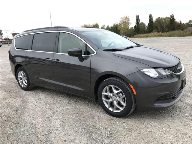 2019 Chrysler Pacifica Touring (Stk: 19362) in Windsor - Image 1 of 11
