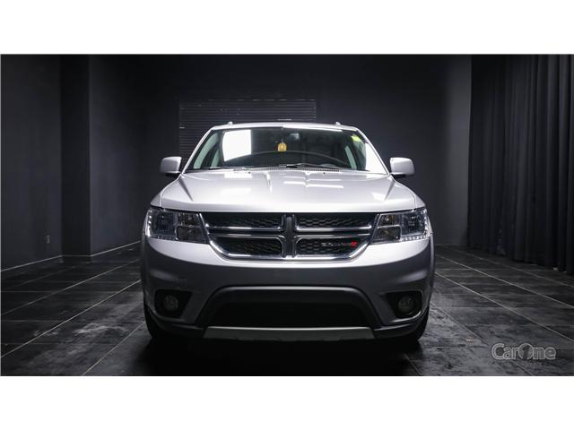 2017 Dodge Journey SXT (Stk: CT18-644) in Kingston - Image 2 of 38