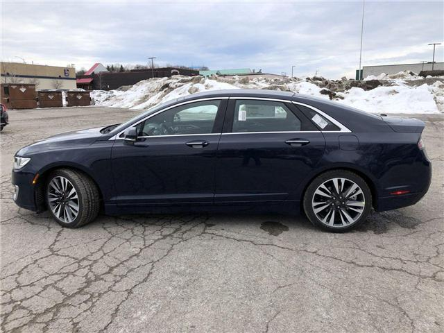 2019 Lincoln MKZ Reserve (Stk: LZ19115) in Barrie - Image 15 of 25