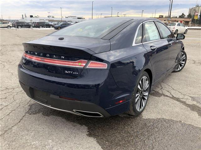 2019 Lincoln MKZ Reserve (Stk: LZ19115) in Barrie - Image 5 of 25