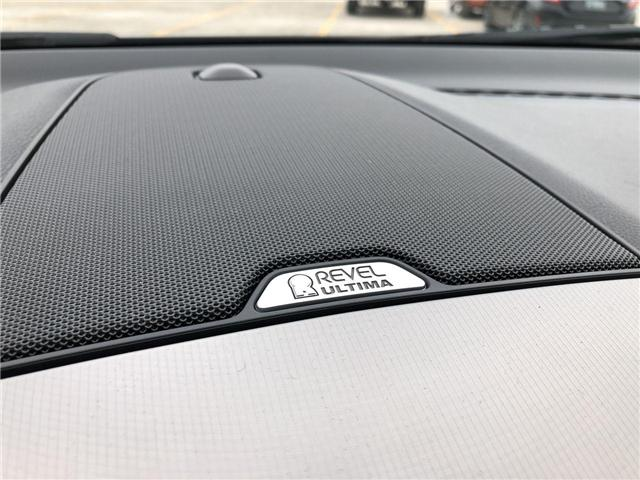 2019 Lincoln MKZ Reserve (Stk: LZ19115) in Barrie - Image 23 of 25