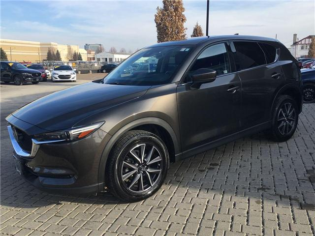 2017 Mazda CX-5 GT (Stk: 28299A) in East York - Image 4 of 30