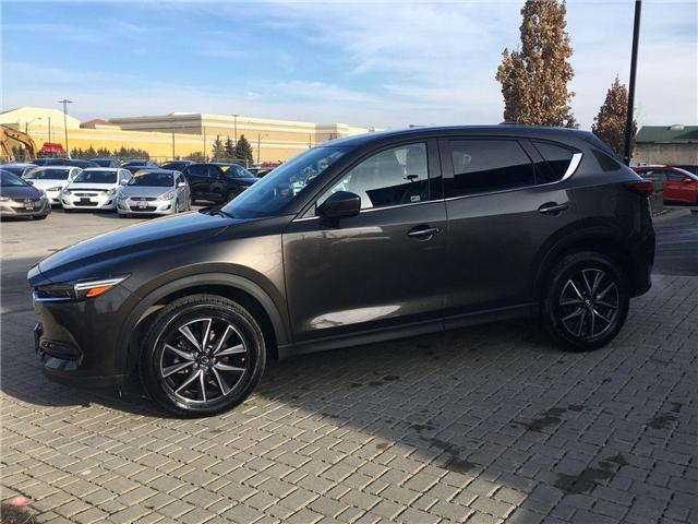 2017 Mazda CX-5 GT (Stk: 28299A) in East York - Image 5 of 30
