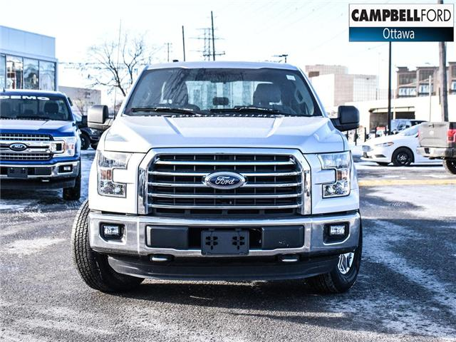2016 Ford F-150  (Stk: 1820131) in Ottawa - Image 2 of 23