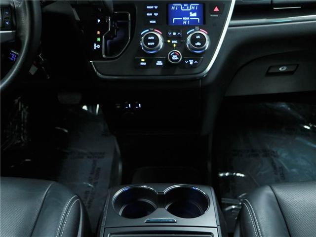 2017 Toyota Sienna  (Stk: 186504) in Kitchener - Image 9 of 30
