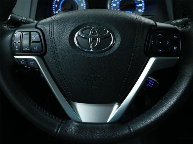 2017 Toyota Sienna  (Stk: 186504) in Kitchener - Image 10 of 30