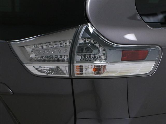 2017 Toyota Sienna  (Stk: 186504) in Kitchener - Image 24 of 30