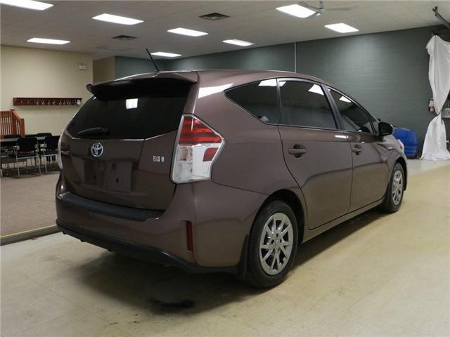 2017 Toyota Prius v Base (Stk: 186508) in Kitchener - Image 3 of 29