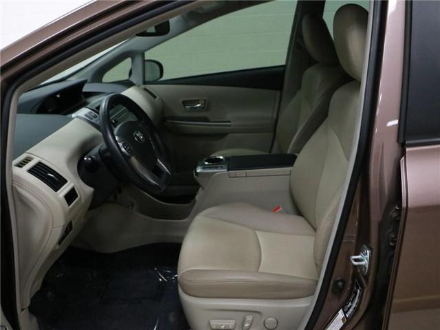 2017 Toyota Prius v Base (Stk: 186508) in Kitchener - Image 5 of 29