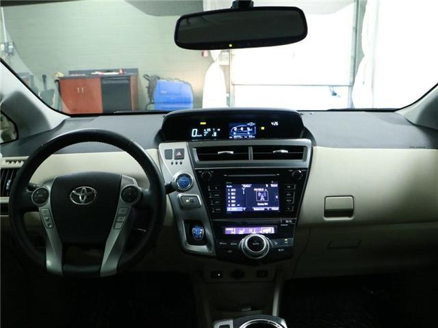 2017 Toyota Prius v Base (Stk: 186508) in Kitchener - Image 6 of 29