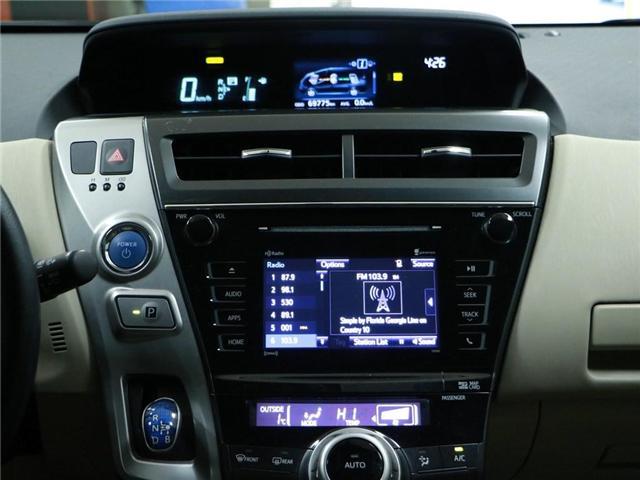 2017 Toyota Prius v Base (Stk: 186508) in Kitchener - Image 8 of 29