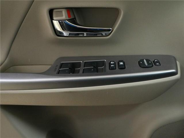 2017 Toyota Prius v Base (Stk: 186508) in Kitchener - Image 11 of 29