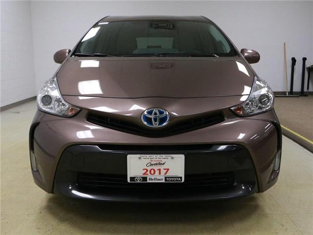 2017 Toyota Prius v Base (Stk: 186508) in Kitchener - Image 20 of 29