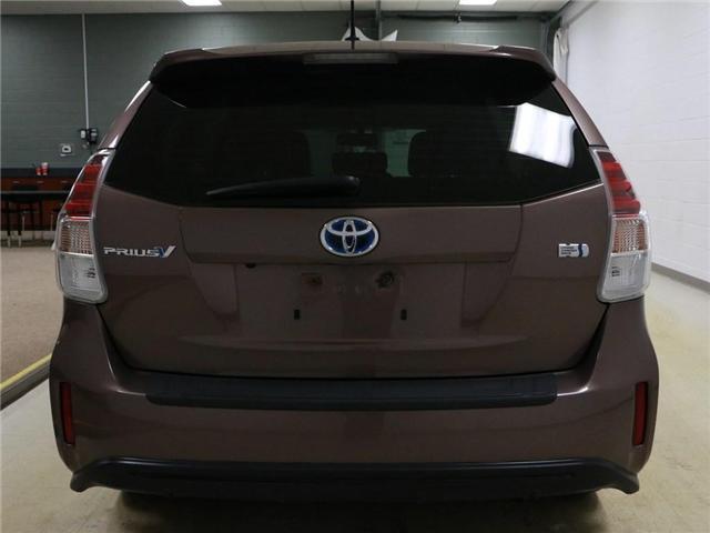 2017 Toyota Prius v Base (Stk: 186508) in Kitchener - Image 21 of 29