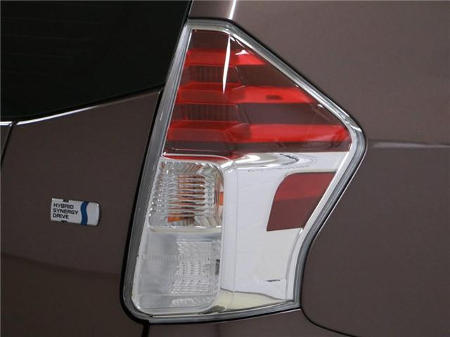 2017 Toyota Prius v Base (Stk: 186508) in Kitchener - Image 23 of 29