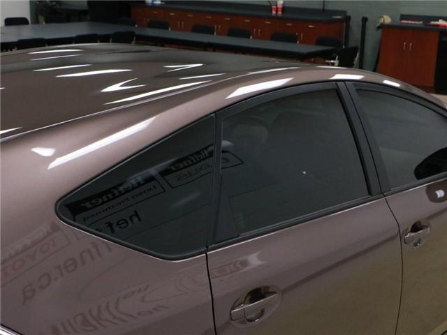 2017 Toyota Prius v Base (Stk: 186508) in Kitchener - Image 24 of 29