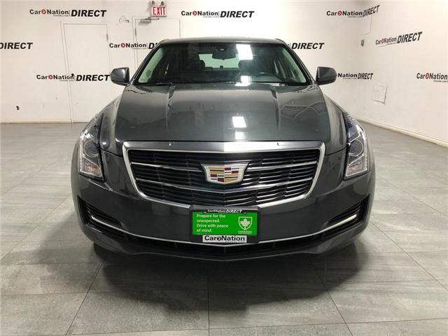 2015 Cadillac ATS 2.0L Turbo (Stk: CN5089) in Burlington - Image 2 of 30