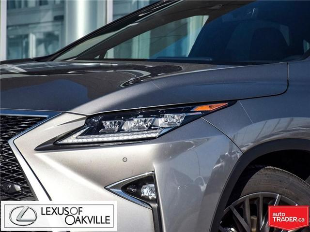 2017 Lexus RX 350 Base (Stk: UC7570) in Oakville - Image 2 of 23