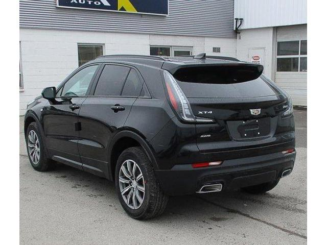 2019 Cadillac XT4 Sport (Stk: 19308) in Peterborough - Image 3 of 3