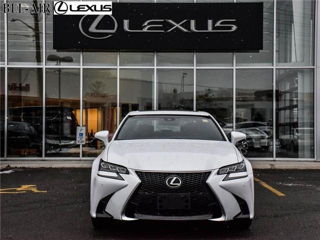 2016 Lexus GS 350 Base (Stk: L0452) in Ottawa - Image 2 of 30