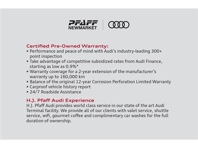 2016 Audi Q3 2.0T Progressiv (Stk: A11423A) in Newmarket - Image 2 of 17