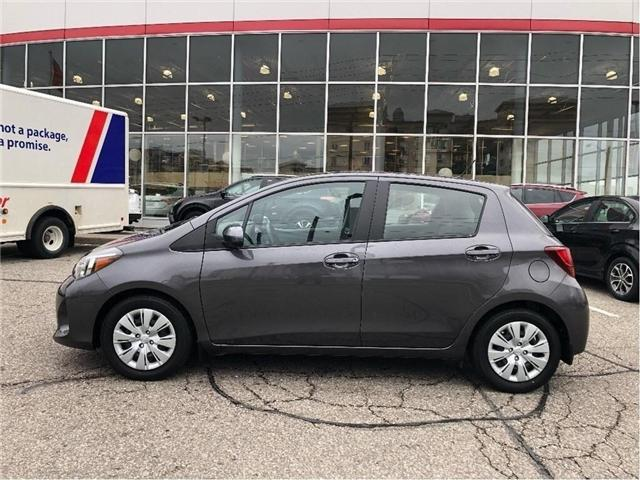 2016 Toyota Yaris LE (Stk: U2186) in Vaughan - Image 2 of 20
