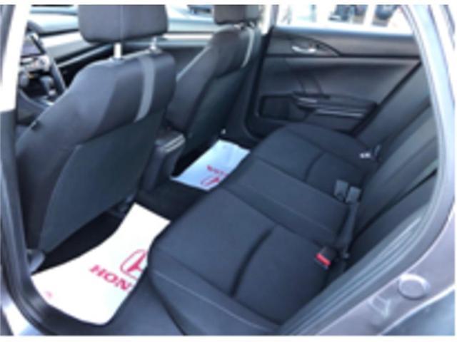 2016 Honda Civic LX (Stk: P6999) in Georgetown - Image 4 of 9