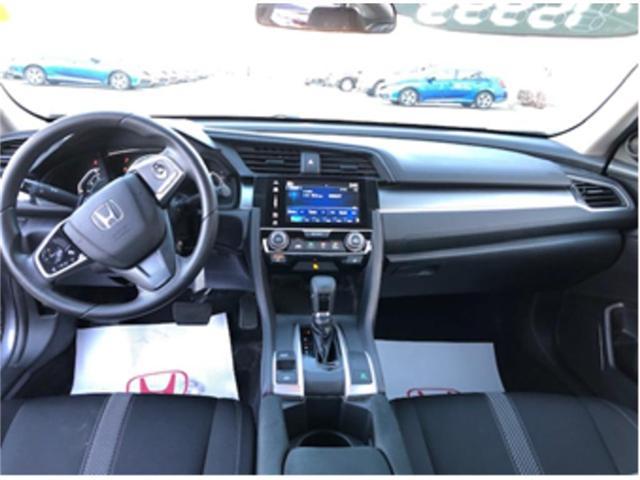 2016 Honda Civic LX (Stk: P6999) in Georgetown - Image 5 of 9