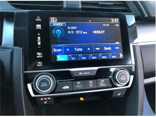 2016 Honda Civic LX (Stk: P6999) in Georgetown - Image 7 of 9