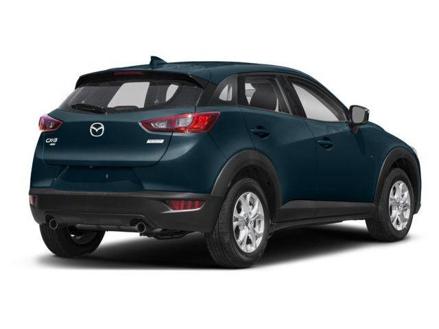 2019 Mazda CX-3 GS (Stk: M19036) in Saskatoon - Image 3 of 9