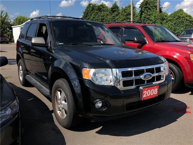 2008 Ford Escape XLT (Stk: 18-3525A) in Hamilton - Image 3 of 14