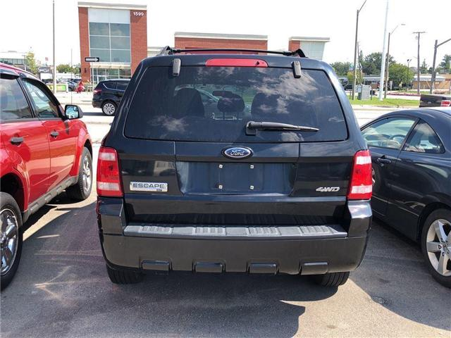 2008 Ford Escape XLT (Stk: 18-3525A) in Hamilton - Image 5 of 14