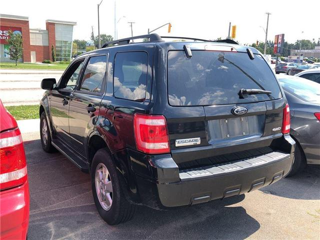 2008 Ford Escape XLT (Stk: 18-3525A) in Hamilton - Image 6 of 14
