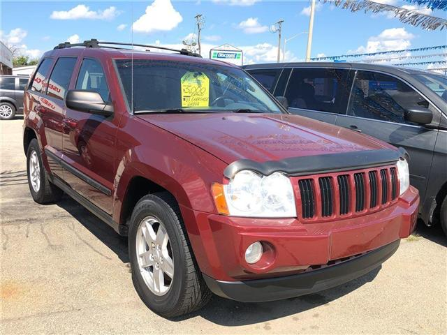 2007 Jeep Grand Cherokee Laredo (Stk: 6487A) in Hamilton - Image 3 of 15
