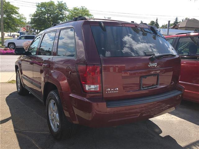 2007 Jeep Grand Cherokee Laredo (Stk: 6487A) in Hamilton - Image 6 of 15