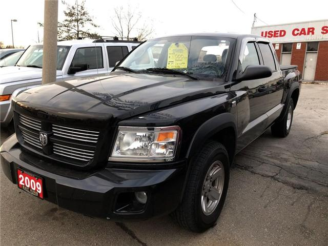 2009 Dodge Dakota SXT (Stk: 18-7182B) in Hamilton - Image 1 of 14